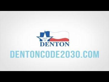 Denton Code 2030 (:30)