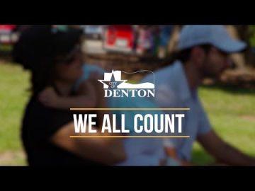 Denton Counts 2020